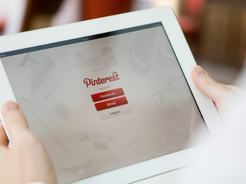 New course: Pinterest Business Marketing Essentials