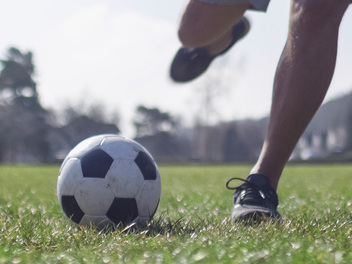 New Curious course - Essential Soccer Skills for Beginners