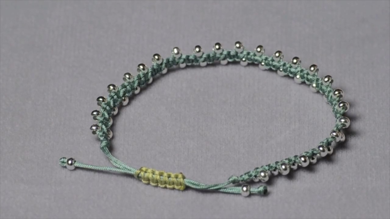 how to macrame bracelets how to make a macrame bracelet curious 3252