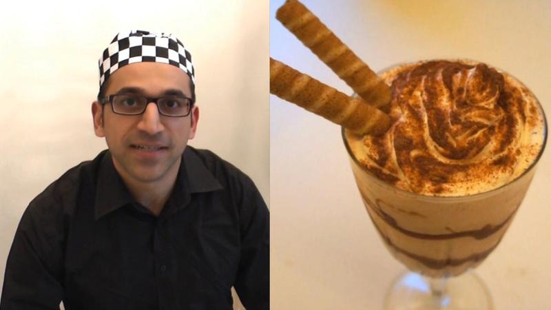 how to make malteser milkshake