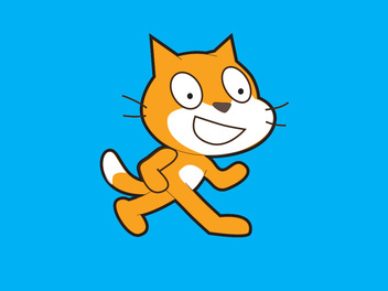 How to Build a Video Game in Scratch, now on Curious.com