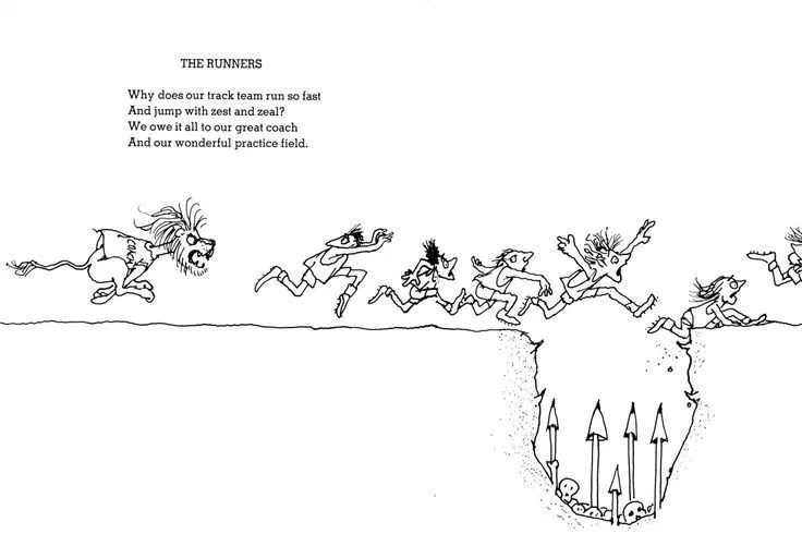 Shel Silverstein Famous Poems: Learn Something New Every Day With Online Video Lessons