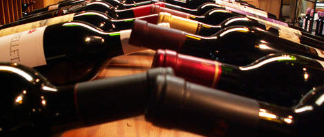 Choosing a Great Bottle of Wine
