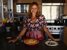 Joyce Maynard's Homemade Apple Pie by Joyce Maynard