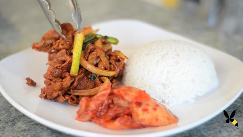 Korean Spicy Pork   Curious.com