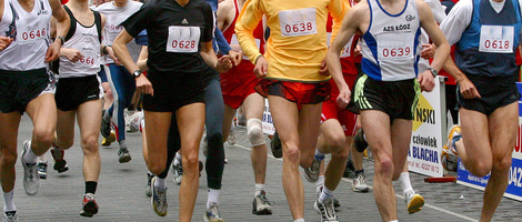 Running Tips for Speed and Endurance