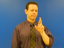 Intro to American Sign Language (ASL) by Rob Nielson