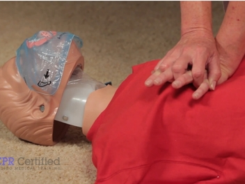 Save a Life - Learn Basic CPR Skills in Under 5 Minutes