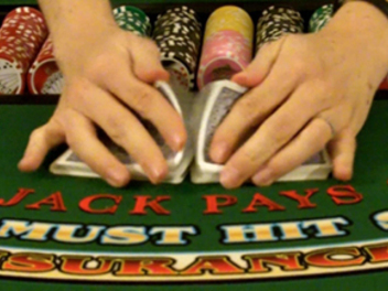 How to Deal Blackjack Videos
