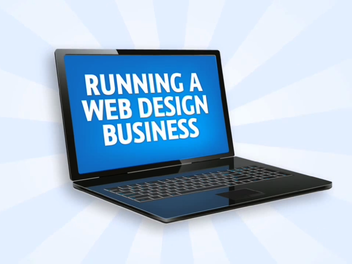 New course on running a web design business from Rob Cubbon