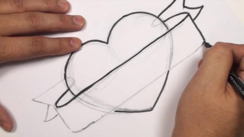 Simple Sketches For Everyone Curious Com