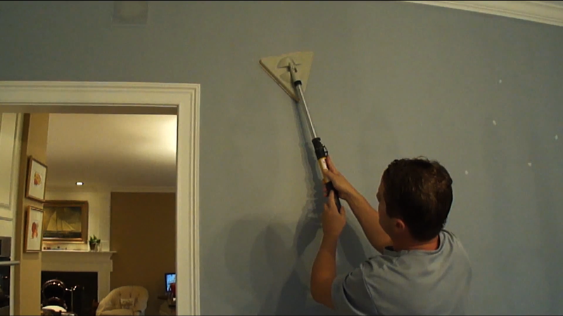 How To Prepare A Wall For Painting